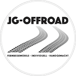 JG-OFFROAD | Fernreisemobile - Individuell - Handgemacht Logo